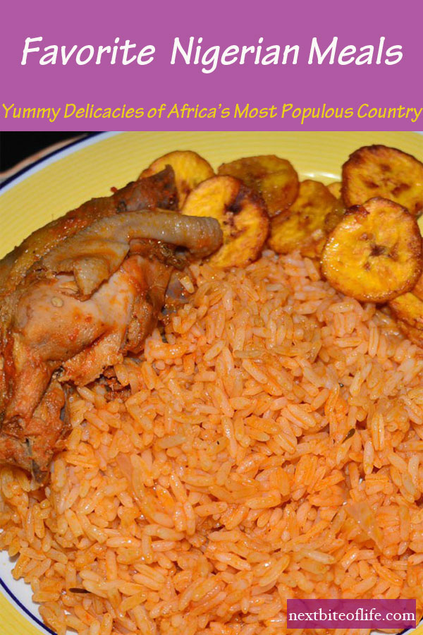 Favorite Nigerian meals #nigeria #africa #eba #amala #rice #dodo #meatpie #okra #foodnigeria