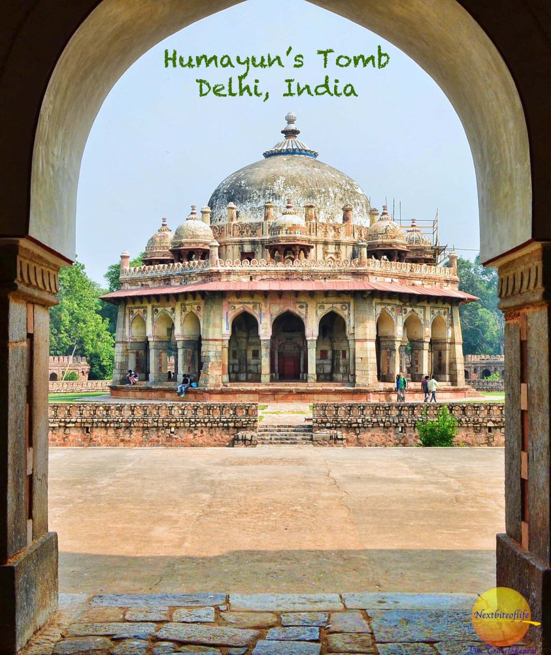 humayun's tomb new delhi pin interest