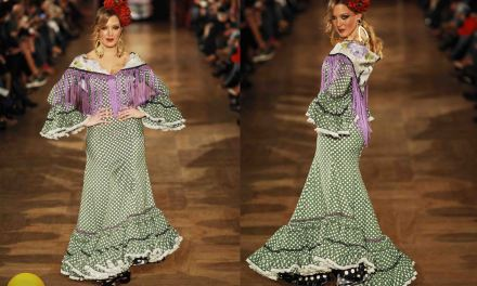 We love Flamenco 2016, Seville – A bird's eye view