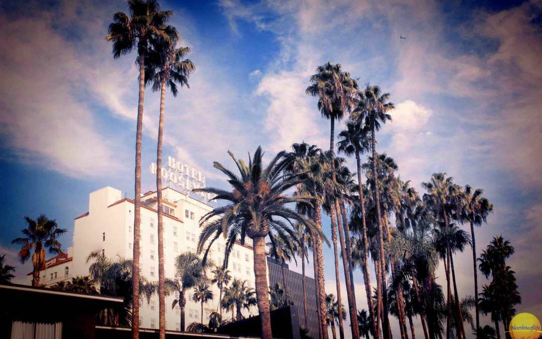 Los Angeles – 5 must visits places in the city of Angels.