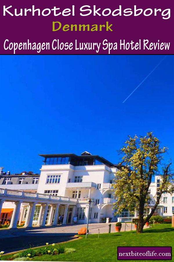 Kurhotel Skodsborg Review #Copenhagen #skodsborg #luxuryhotel #hotelreview #denmark #skodsborghotel