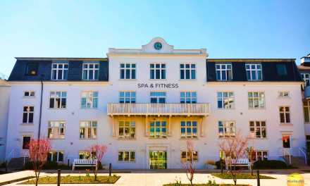 Kurhotel Skodsborg – Copenhagen close by Spa