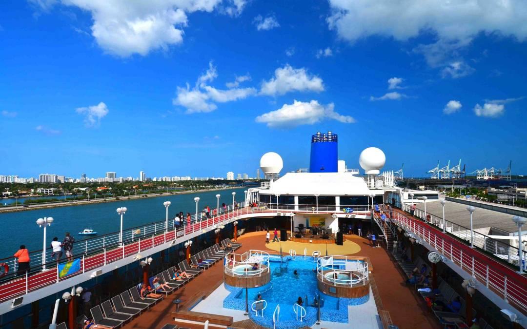 Fathom Cruise – why you should #traveldeep