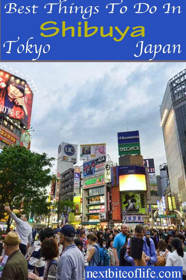 Shibuya District #Tokyo #shibuya #shibuyacrossing #harajuku #hachiko
