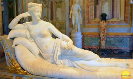 Borghese Gallery in Rome with LivItaly Tours. Do it!