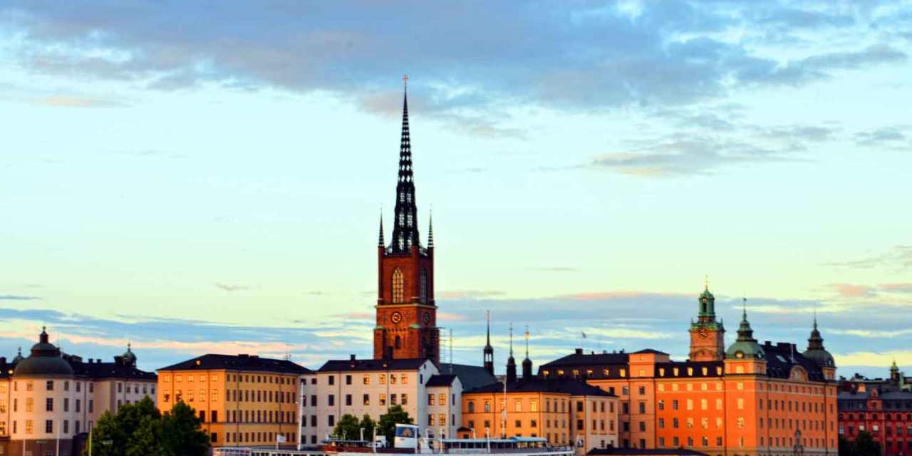 Stockholm Sweden Surprises (A Travel Guide)