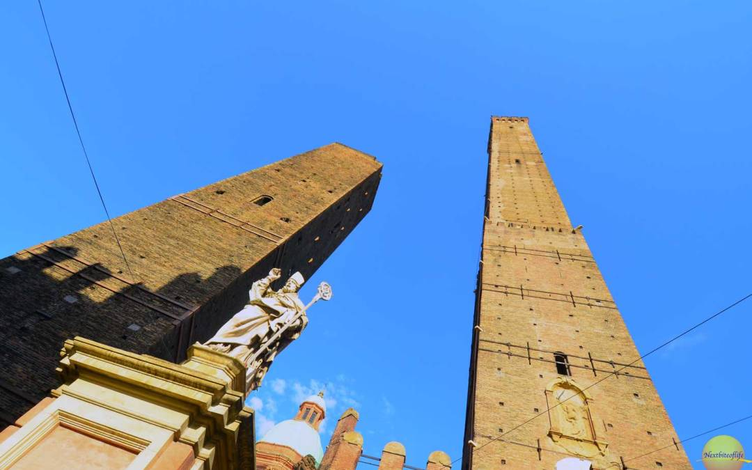 Bologna Italy: Rough guide to the Red, Fat & Wise