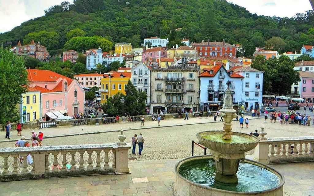 Rare Epic Travel Fail To See Sintra Portugal Nextbiteoflife
