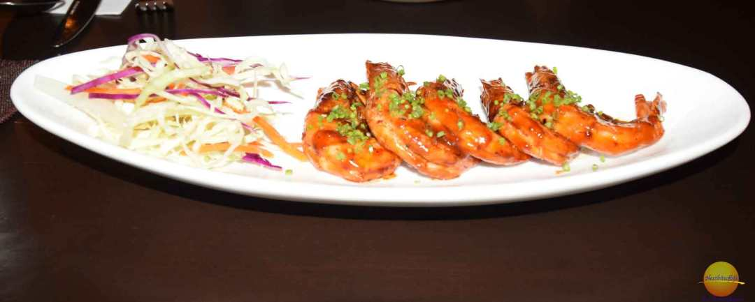metropole bangkok understated luxury shrimp
