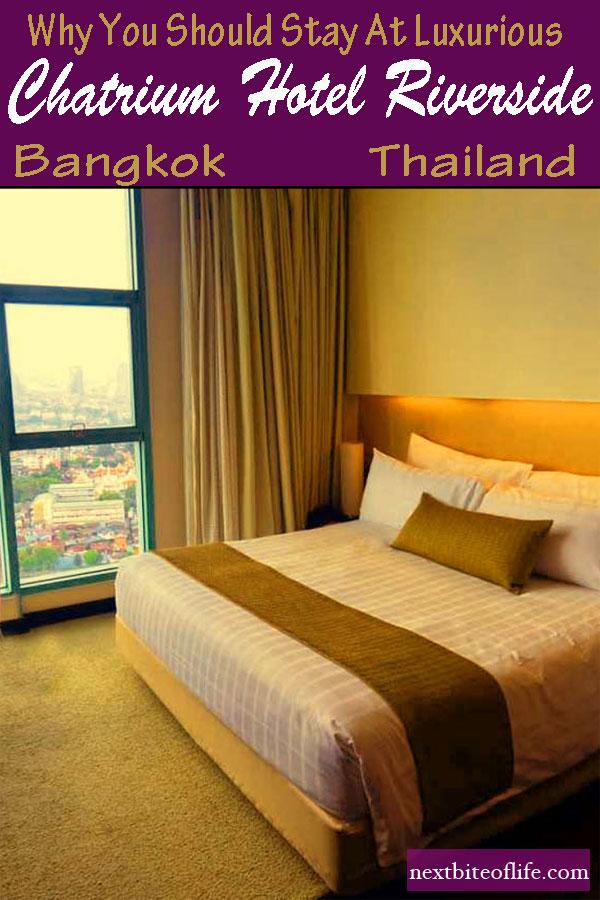 Chatrium Riverside Bangkok Hotel Review #luxuryhotel #bangkokhotel #chatriumriverside #chatriumbangkok #chatriumluxururyhotel #thailand