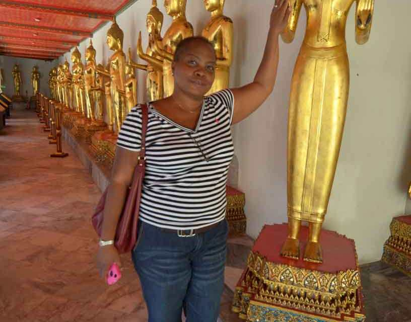Excellent Visit To Wat Pho Temple In Bangkok Plan On It Nextbiteoflife