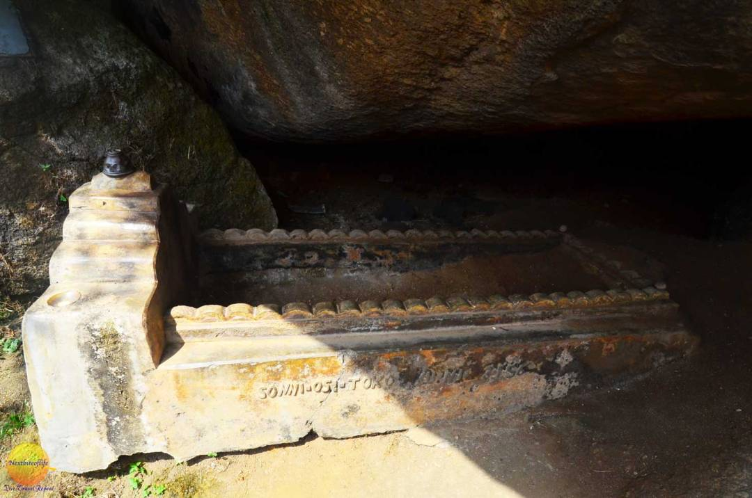 olumo rock crypt of last elder