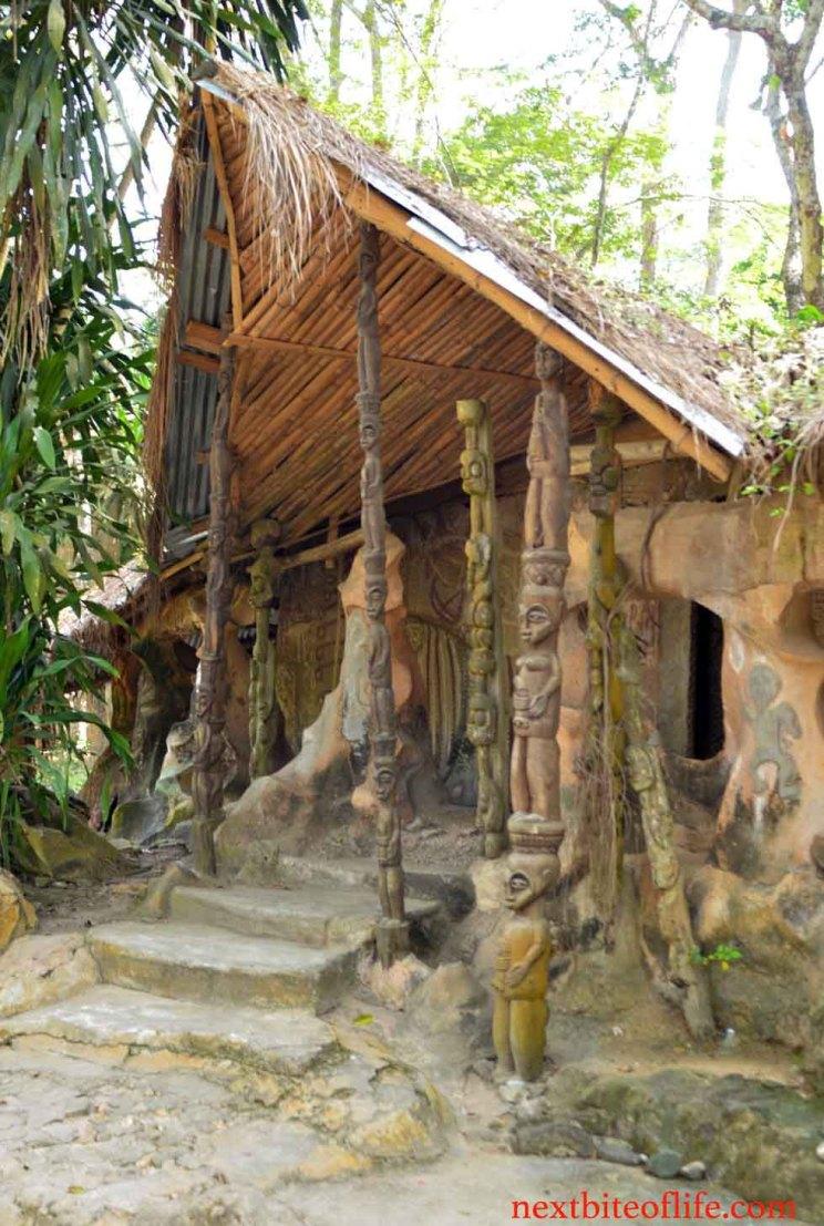first palace osun osogbo sacred grove unesco