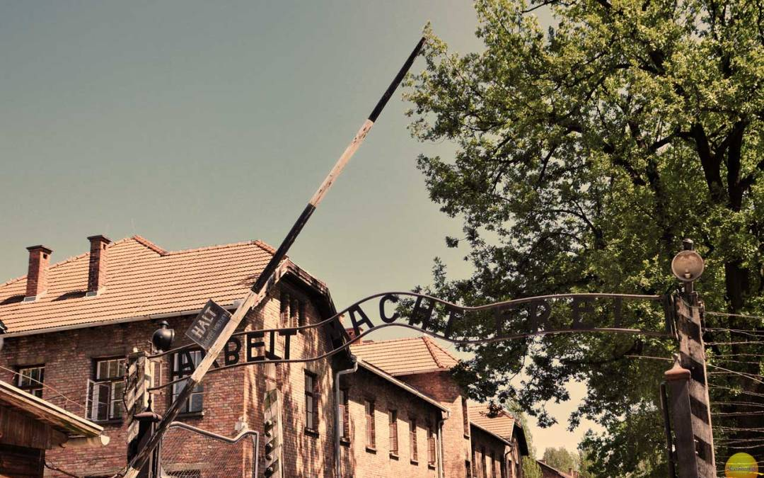 Why And How To Visit Sad But Monumental Auschwitz