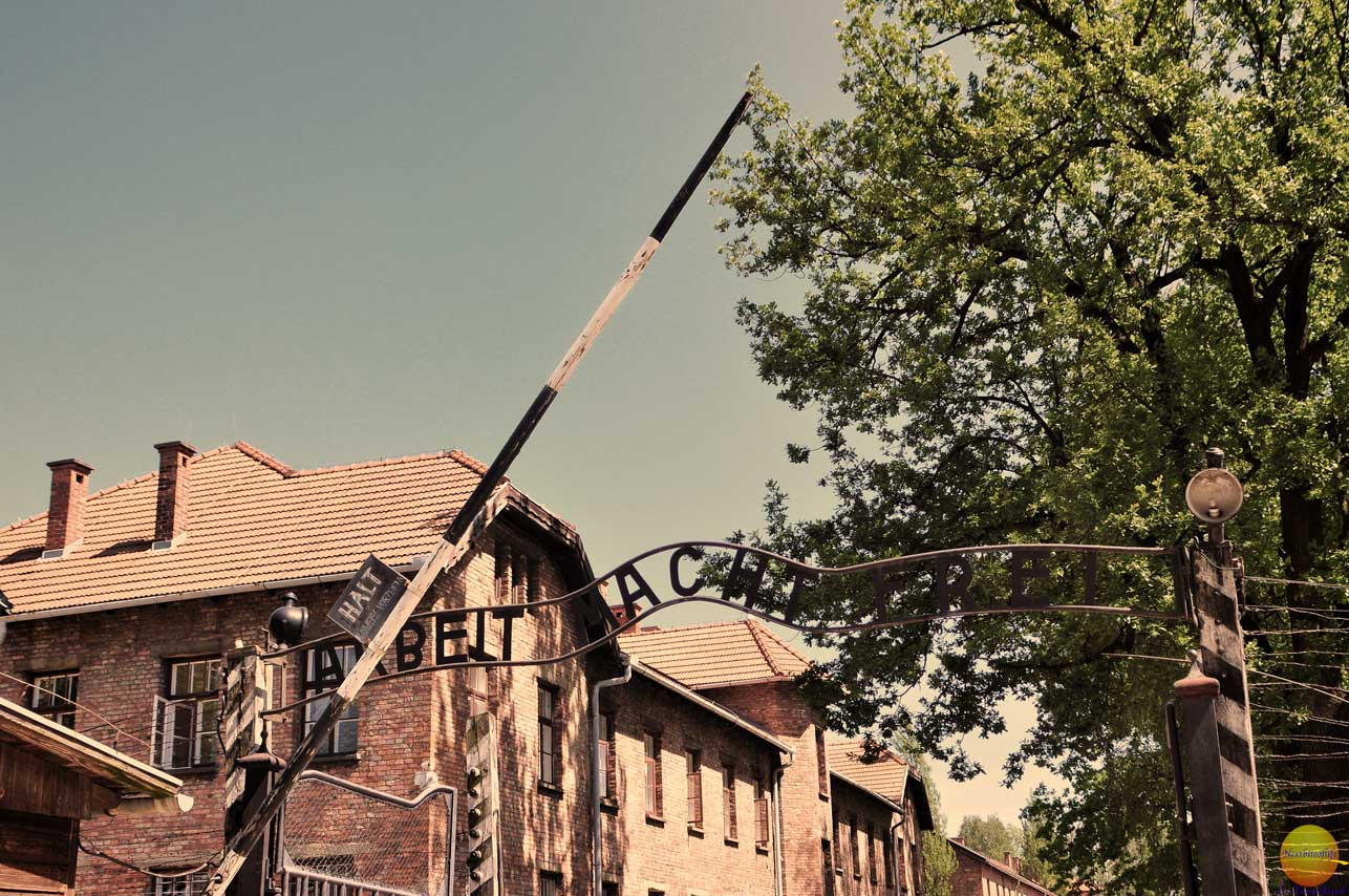 Why and how to visit sad but monumental auschwitz nextbiteoflife i debated about writing of our visit to auschwitz and auschwitz 2 birkenau for quite a bit it was a very horrifying place where so many people lost their fandeluxe Gallery