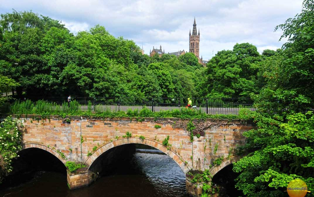 Fascinating Glasgow Guide. See, Eat And Where To Stay