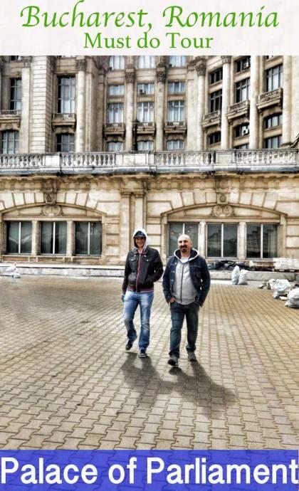 house of parliament bucharest #bucharest #romania #houseofparliament #peoplespalace