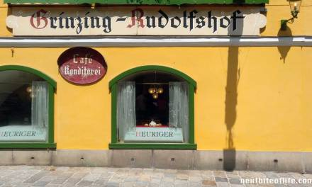 Heurige Adventure In Grinzing Vienna (Miss And A Bullseye!)