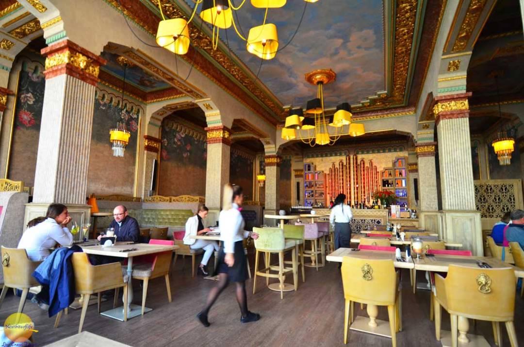 brasov restaurant