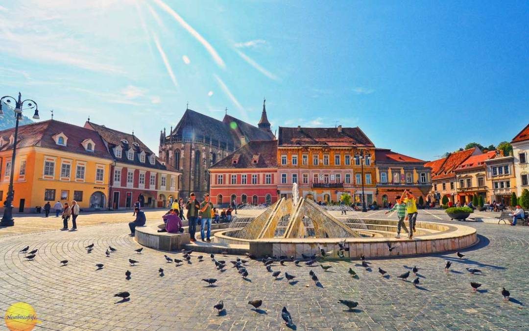 Weekend In Brasov Romania Is Just Perfect