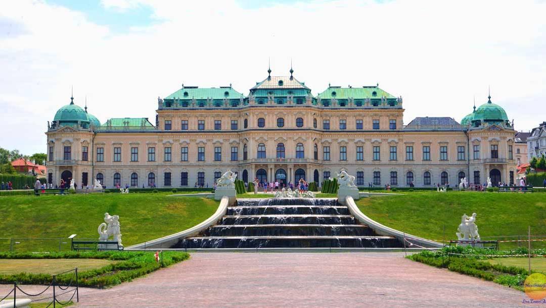 How To Spend 7 Idyllic Days In Vienna Austria