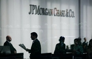 JP Morgan Chase $2B Conflict