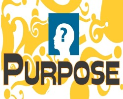 Reconnecting with Purpose