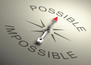 Focus on Effort not Difficulty