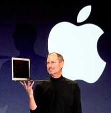 The Legacy of Steve Jobs