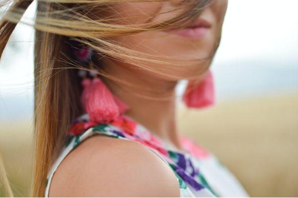 Buy Handmade Fashion Earrings online in Kolkata on Nextbuye
