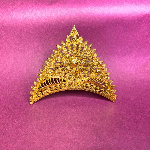 Must Have Jewelry for Bengali Brides 2