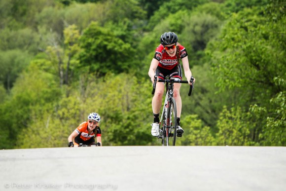 Hilltop Finish