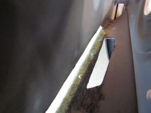 Inside cutaway