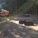 Gothic Campground