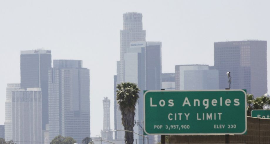 City of L.A. sees record-breaking 300 homicides in one year, highest in a decade