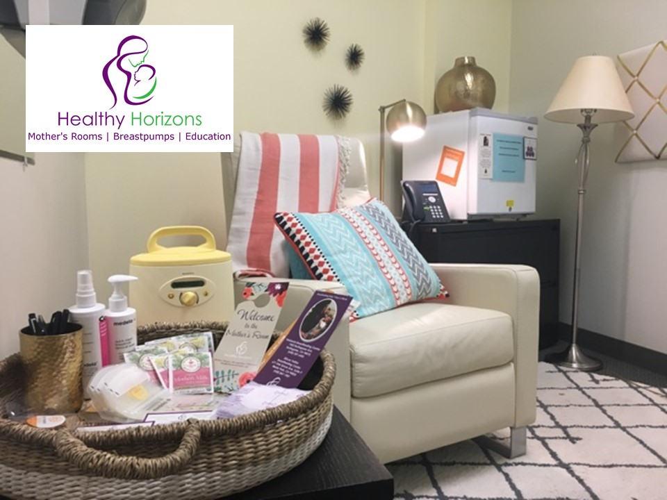 Healthy Horizons Mothers Room 2 HR West 2019