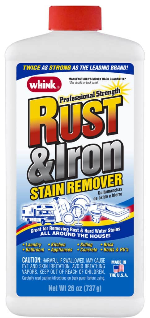 Rust Skin Store : store, Clean, Those, Stains, Driveway, NextDay, Inspect®, Local, Inspectors