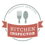 Certified Kitchen Inspection