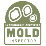 Certified Mold Inspection