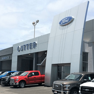 Cutter Ford Aiea