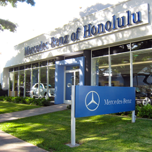 Mercedes – Benz of Honolulu