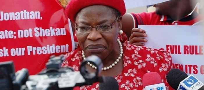 Chibok girls deserve a holistic rehabilitation –BBOG