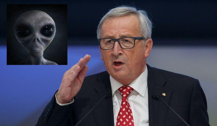 Brexit: EU President mocks UK and English