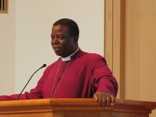 Anglican Primate, Okoh To Dedicate 6,000 Capacity Church in Owerri