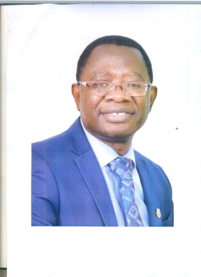Oyo appoints OAU don, Salami as Tech-U pioneer VC