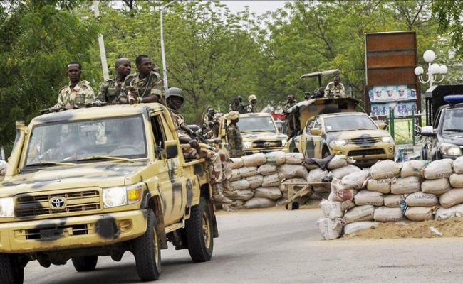 Soldiers hold deputy governor to ransom, threaten to kill him