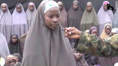 Breaking: 82 Chibok girls freed by Boko Haram