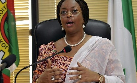 Court orders forfeiture of N3bn Alison-Madueke property
