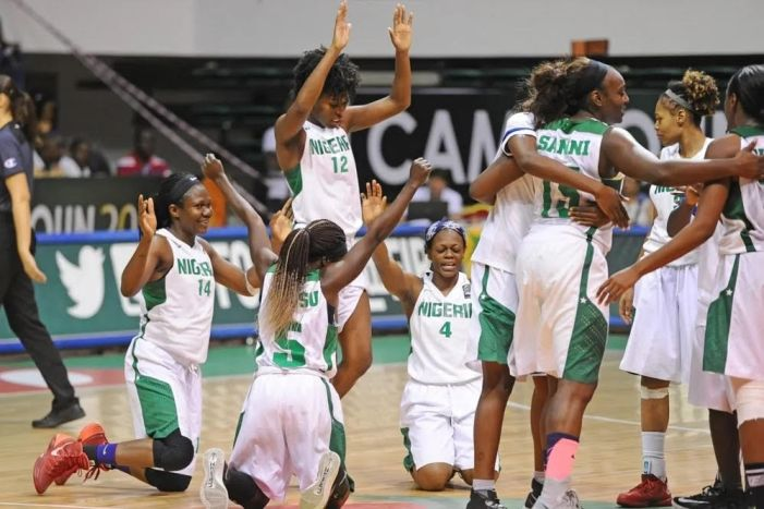 2017 Women Afrobasket: 29 set for Orlando, Lagos camps