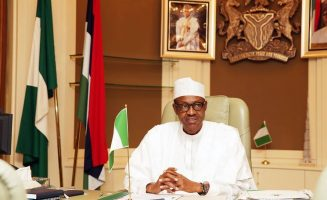 Text of National Broadcast by President Muhammadu Buhari on Monday